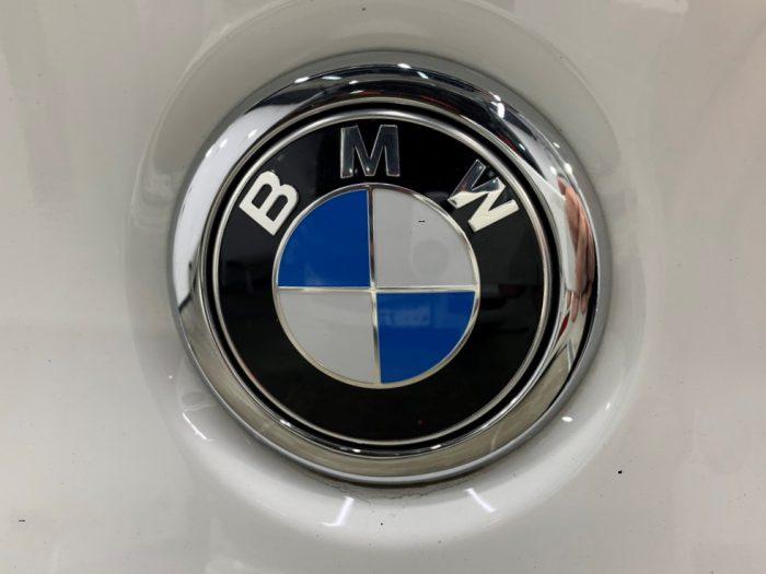 bmw118d,デントリペア